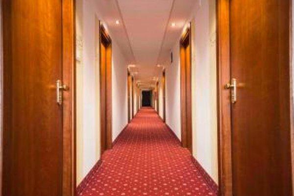 Hotel Everest - фото 19