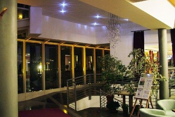 Hotel Montana - фото 21