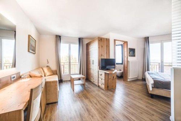 Hotel Montana - фото 6