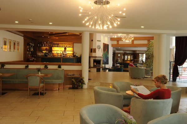 Hotel Montana - фото 8