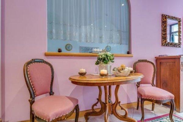 Hotel San Leonardo - фото 14