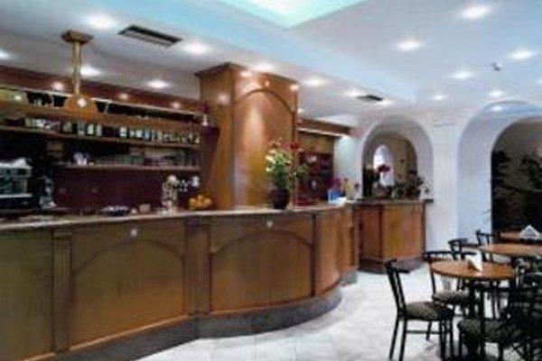 Hotel San Leonardo - фото 17