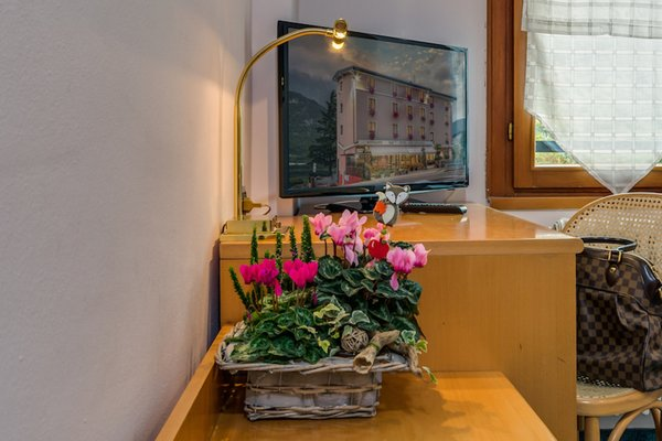 Hotel San Leonardo - фото 18