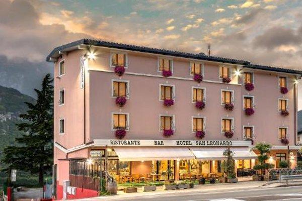 Hotel San Leonardo - фото 20