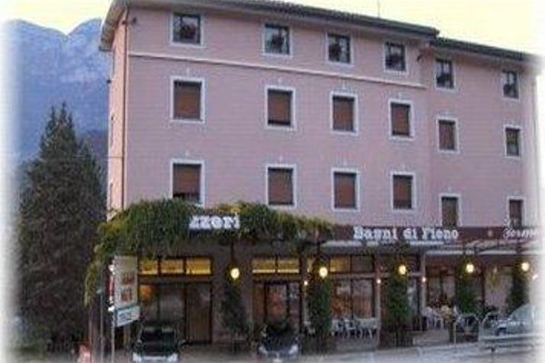 Hotel San Leonardo - фото 21