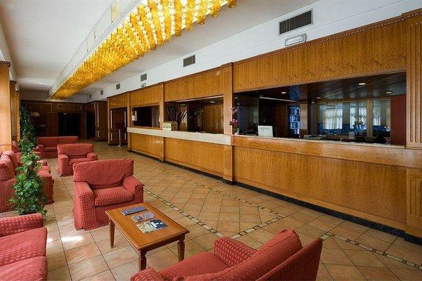 Della Torre Hotel - фото 12
