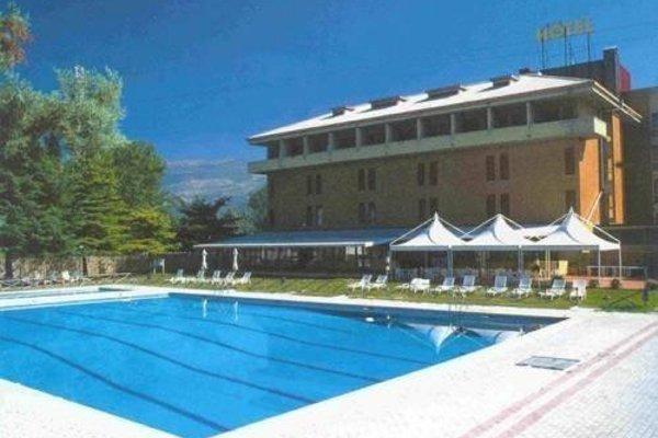 Della Torre Hotel - фото 21