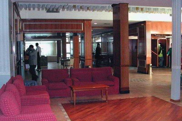 Della Torre Hotel - фото 4
