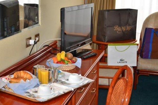 Hotel Ca' Del Galletto - фото 11