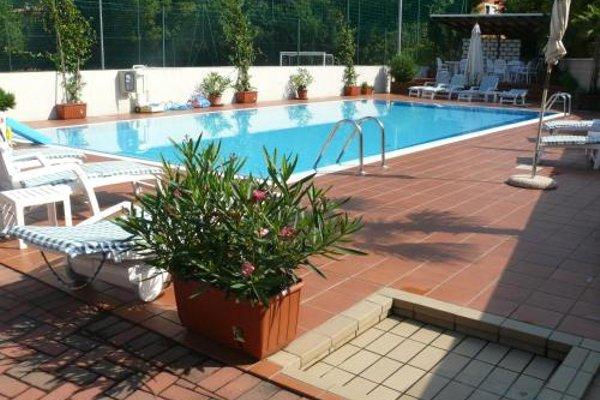 Hotel Ca' Del Galletto - фото 21