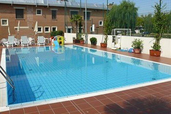 Hotel Ca' Del Galletto - фото 22