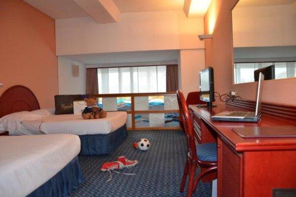 Hotel Ca' Del Galletto - фото 4