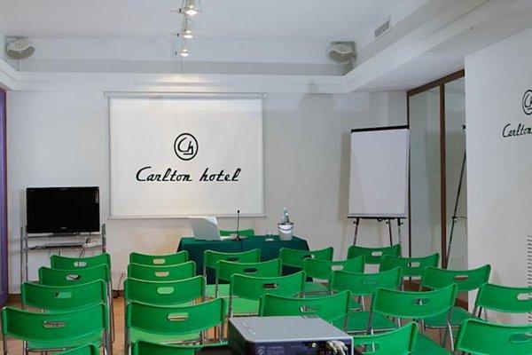 Hotel Carlton - фото 20