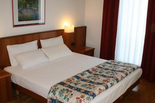 Hotel Al Giardino - фото 50
