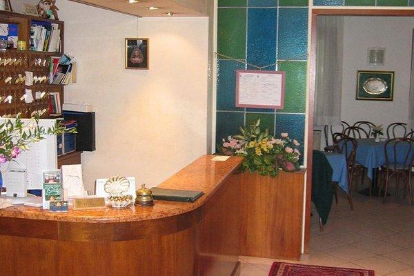 Hotel Al Giardino - фото 10