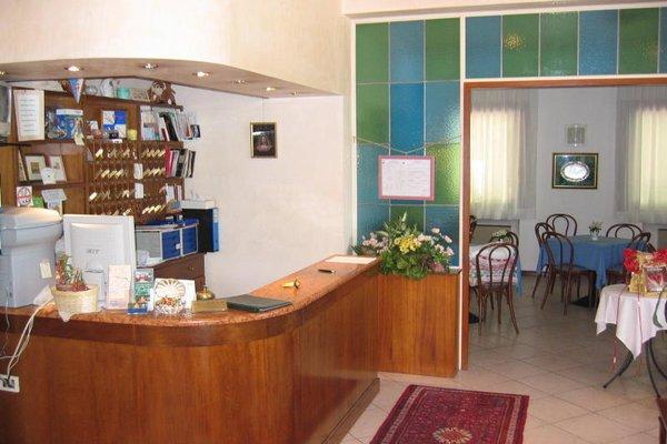 Hotel Al Giardino - фото 11