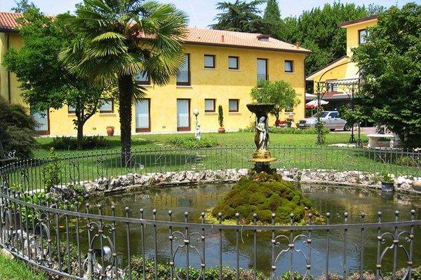 Hotel Al Giardino - фото 19