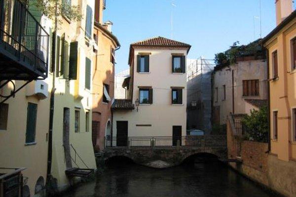 Hotel Al Giardino - фото 21