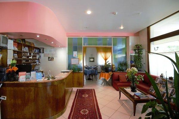 Hotel Al Giardino - фото 9