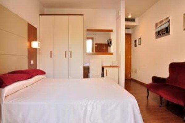 Hotel Mezzaluna - фото 50