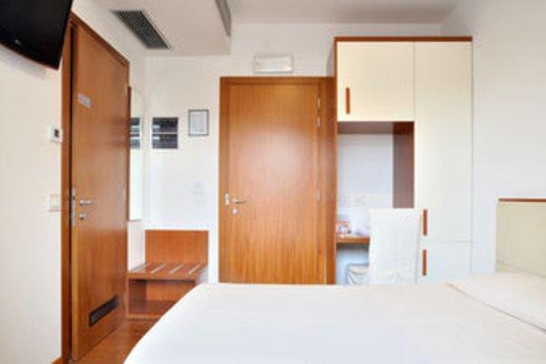 Hotel Mezzaluna - фото 20
