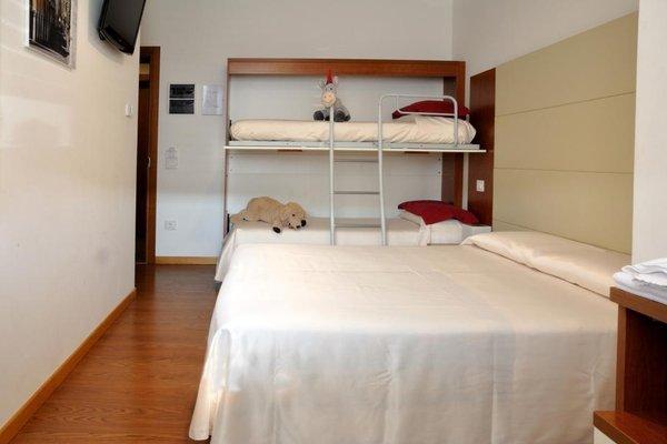 Hotel Mezzaluna - фото 3