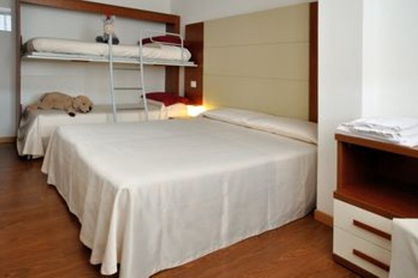 Hotel Mezzaluna - фото 4