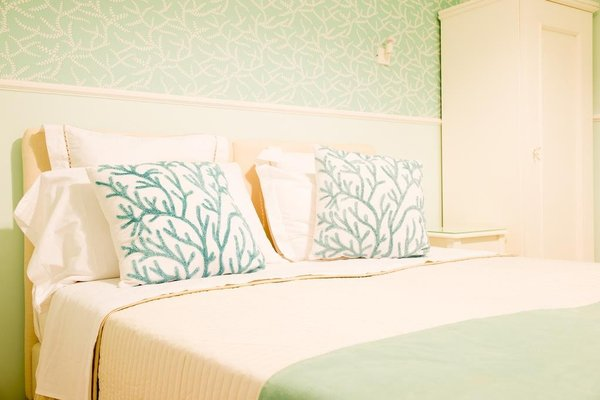 Gioia Resort - фото 11