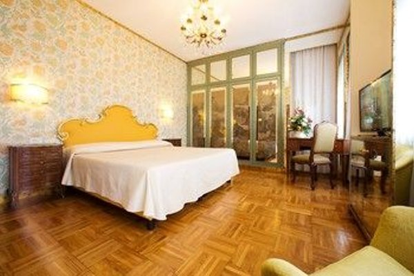 Hotel Continental - фото 50