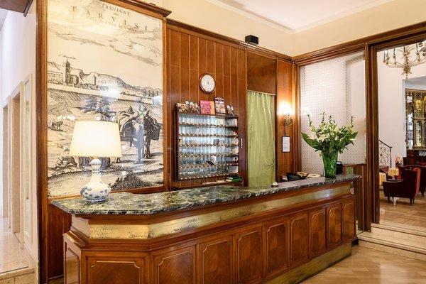 Hotel Continental - фото 11