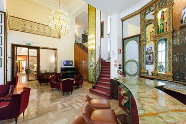 Hotel Continental - фото 14