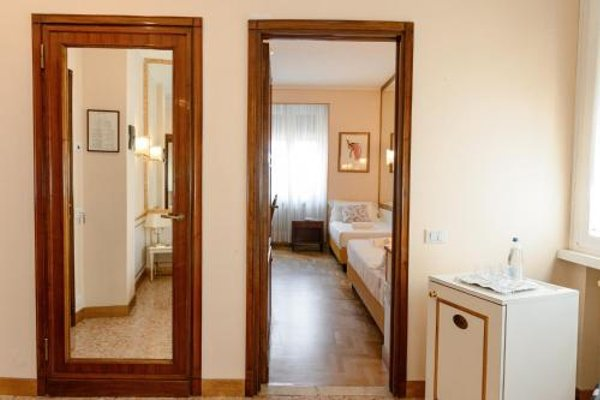 Hotel Continental - фото 3