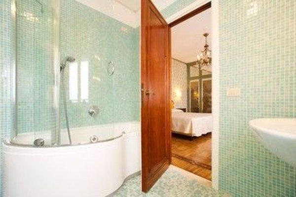 Hotel Continental - фото 7