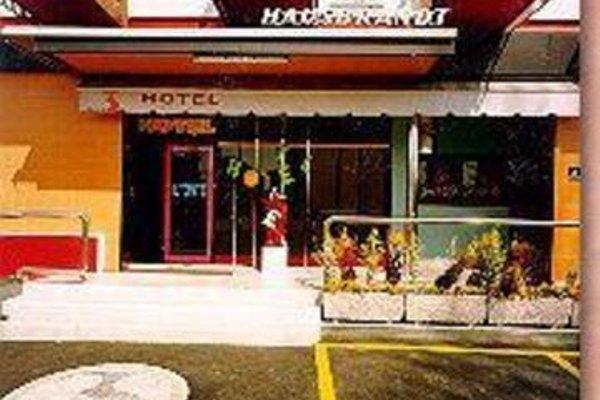 Hotel Tre Santi - 3