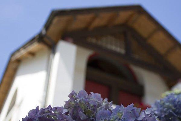 Il Giardino delle Rose - фото 23