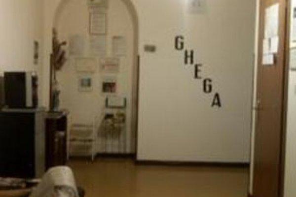 Ghega Rent Room - фото 10