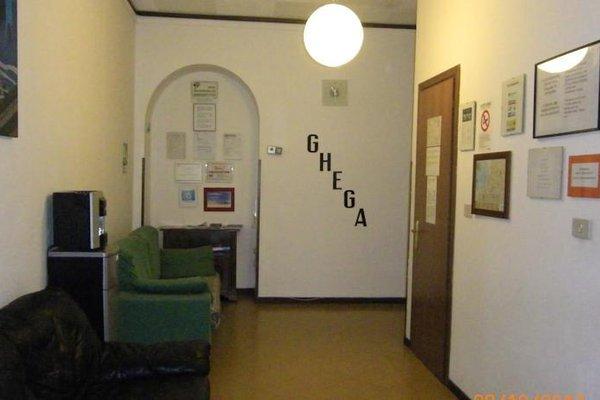 Ghega Rent Room - фото 11