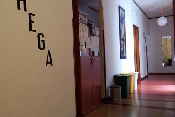 Ghega Rent Room - фото 12