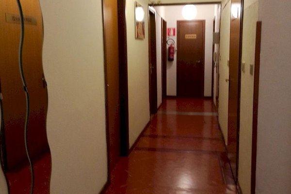 Ghega Rent Room - фото 14
