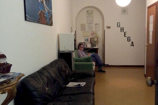 Ghega Rent Room - фото 3