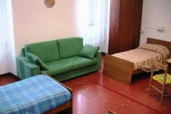 Ghega Rent Room - фото 4