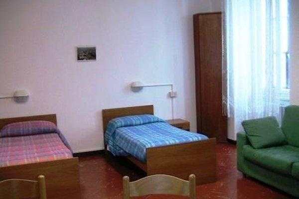 Ghega Rent Room - фото 5