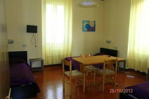 Ghega Rent Room - фото 6