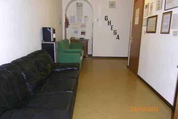Ghega Rent Room - фото 7
