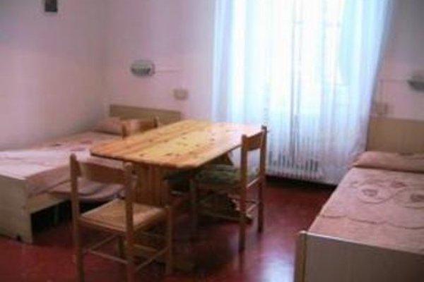 Ghega Rent Room - фото 9