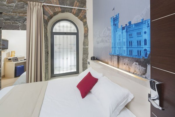 B&B Hotel Trieste - фото 20