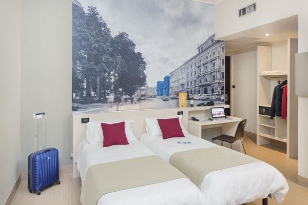 B&B Hotel Trieste - фото 3