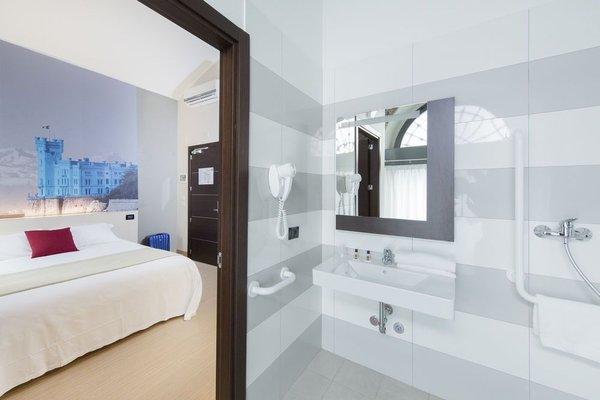 B&B Hotel Trieste - фото 9