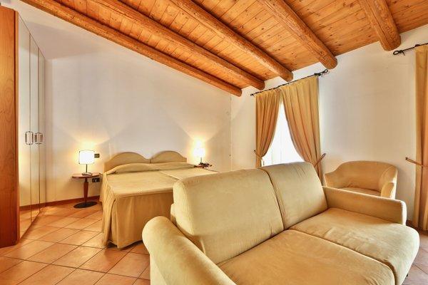 Residence San Giusto - фото 50