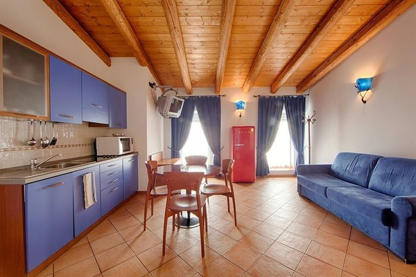 Residence San Giusto - фото 20